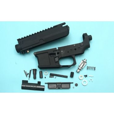 G&P M.T.F.C. System Stealth GP Metal Body (Black)  ( AEG )