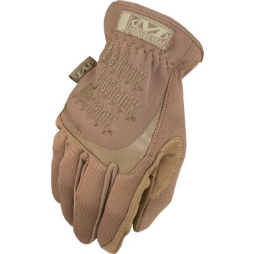Mechanix Wear FastFit Coyote Glove
