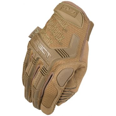 Mechanix Wear M-Pact Coyote Glove