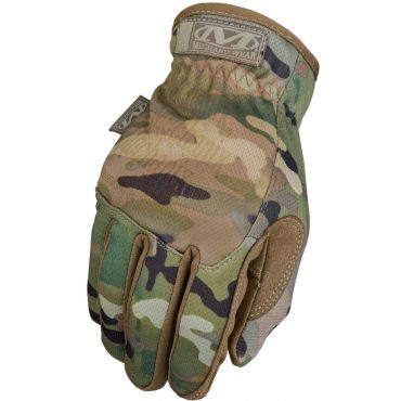 Mechanix Wear FastFit MultiCam Glove
