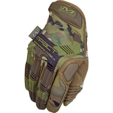 Mechanix Wear M-Pact Multicam Glove