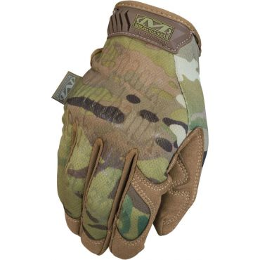 Mechanix Wear The Original MultiCam Glove