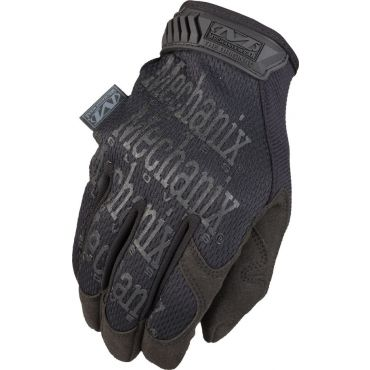 Mechanix Wear The Original Covert Glove ( Black )