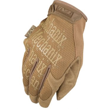 Mechanix Wear The Original Coyote Glove