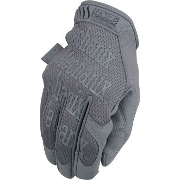 Mechanix Wear The Original Wolf Grey Glove