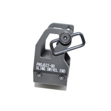 FMA Metal P90 Sling Swivel End ( MODEL B )