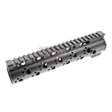 MF Meow-LOK Rail 9Inch for AEG Airsoft ( Black )