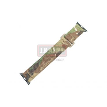 MF Multicam Webbing Apple Watch Strap 42mm