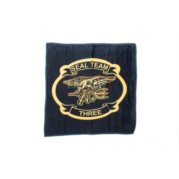 MF Seal Team Three Towel ( 35 x 35cm )