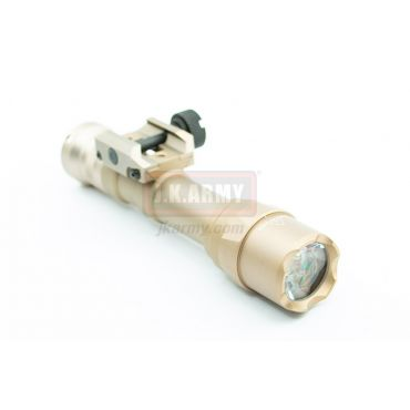 MF 600F Flashlight ( DE )
