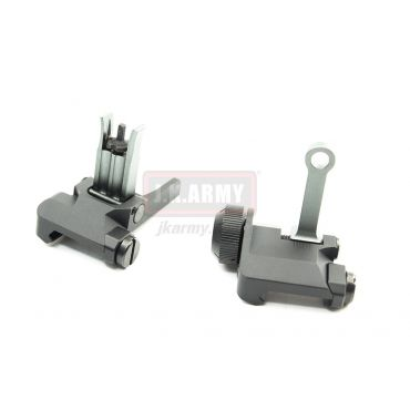 MF KC 300m Sight Set for Airsoft ( BK )