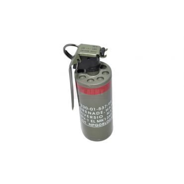 MK13 BTV-EL Flash Bang Dummy Grenade