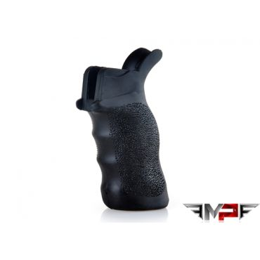 Tactical Deluxe Rifle Grip for GBB M4/AR (BK)