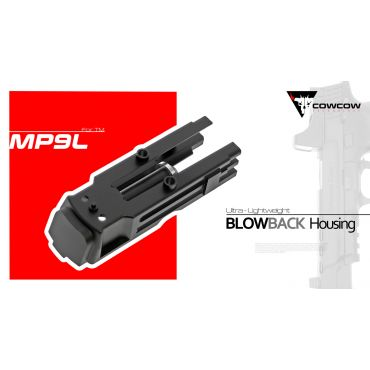 COW Ultra-Light Blowback Housing for TM M&P 9