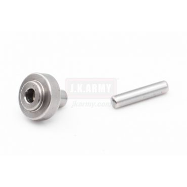 MWC Performance Stainless Steel Bolt Rotor for Marui MWS / MTR GBBR ( TM MWS )