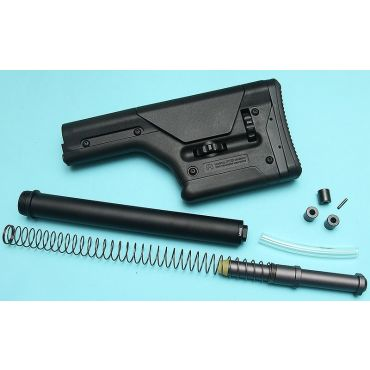 G&P Marui MWS PRS Stock Kit (BK) / (DE)