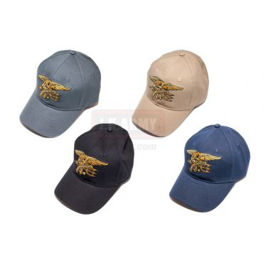 NAVY SEALs Pattern Baseball Cap