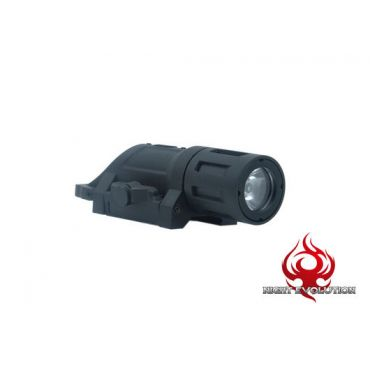 NE Weapon Mounted Light ( BK )