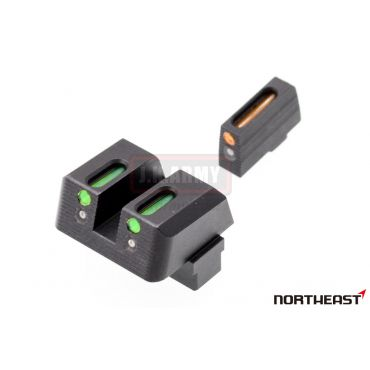 Northeast V Combat Sight for TM & WE G Model / G Series
