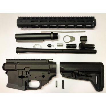 NOV N4 Conversion Kit for Marui MWS GBB System ( Limited Edition )