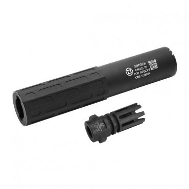 DYTAC / EMG Gemtech ONE Tracer Unit ( Lighter S ) ( BK )