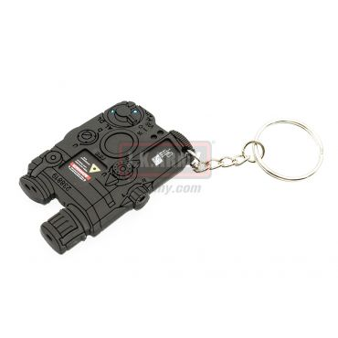 PEQ15 LA5 Black Style Mini Key Chains ( Not for sale )
