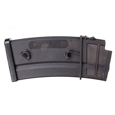 PHANTOM 470 Rounds Flash Magazine For WE AEG 999C / 999K etc. ( G36 G39 ) ( Quickly Pull Ver. )