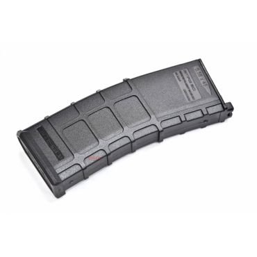 GHK 40rds GMAG Gas Magazine for GHK G5 / M4 GBBR ( Black )