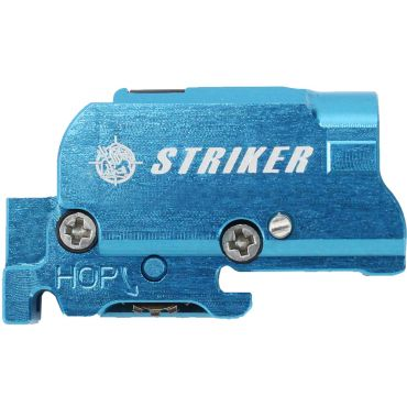 Poseidon Striker Hop Up Chamber for TM / WE / KJ / ARMY Spec. G Model GLK ( PI-017 ) ( Blue )