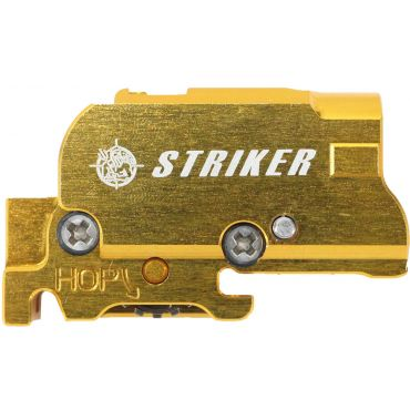 Poseidon Striker Hop Up Chamber for Umarex / VFC Glock GBB Pistol ( PI-022 ) ( Gold )