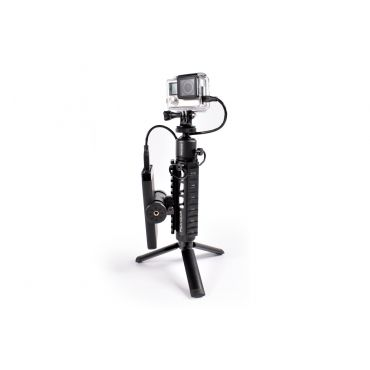 PICA-POD - First Set-Up Kit ( Rail Camera Tripod )