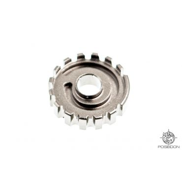 Poseidon Fly Wheel for Striker Hop Up Chamber For TM / WE / VFC G Model GBB Pistol Series ( PI-026 )