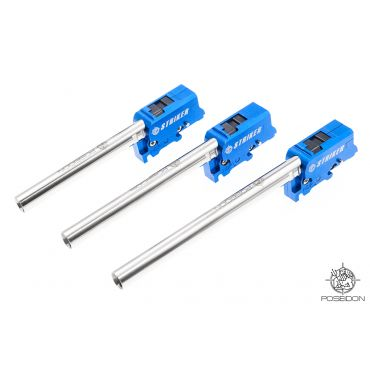 Poseidon Striker Hop Up Chamber Kit for TM / WE G Model / G Series ( w/ Inner Barrel and Hop Up Bucking )