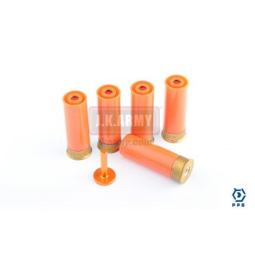 PPS Gas Shell for M870 Pump Action Shotgun (5pcs)