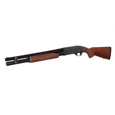 PPS M870 Long Model Pump Action Shotgun ( Wood ) ( Gas System )