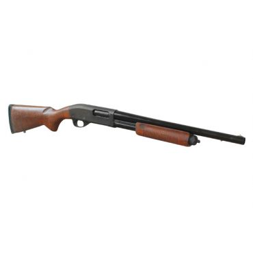 PPS M870 Police Model Pump Action Shotgun ( Wood ) ( Gas System )