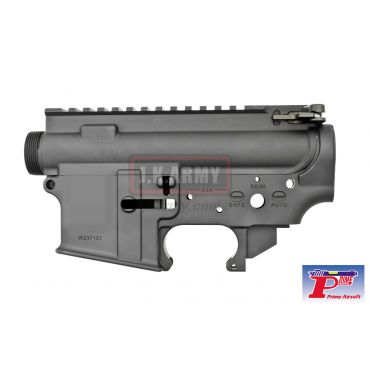 Prime CNC Upper & Lower Receiver for WA M4 Series ( Horse Style Type A )
