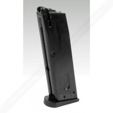 WE M9 25 Rounds Magazine Magazine