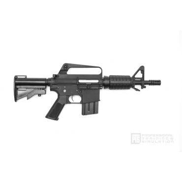 PTS Legacy CAR-15 N-23 PDW (AEG)