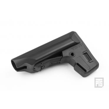 PTS Enhanced Polymer Stock ( EPS ) ( Black ) ( AR / M4 )