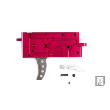 PTS® Enhanced PTW Gearbox