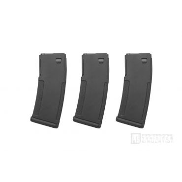 PTS EPM M4 Magazine ( ERG ) ( 3Pack )