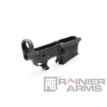 PTS® Rainier Arms® Lower Receiver ( For Systema PTW )