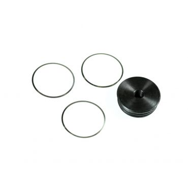 Alpha Pipe Tube Cap Set for M4 Series (PTW)
