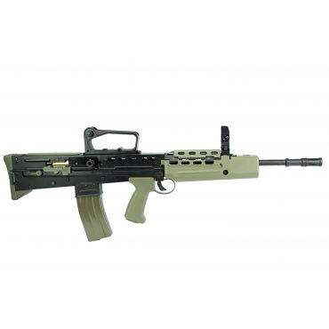 ARMY R85A1 Airsoft EBB Rifle