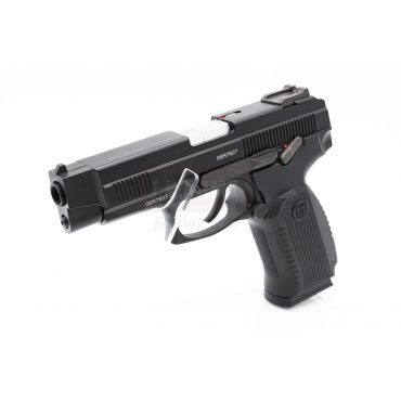 Raptor MP443 GBB Pistol NL International Version ( Black ) ( TWI )
