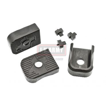 Ready Fighter ST Style International 2011 Mag Base Pad for TM Hi-Capa Mag