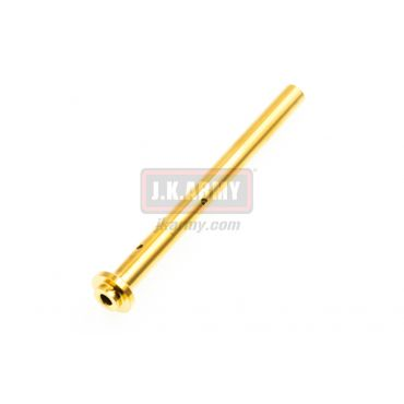 Ready Fighter Titanium ( Ti6-4 ) Spring Guide Rod For Marui Hi-Capa 5.1 Series - CNC Version