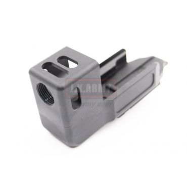 RGW Compensated Stand Off Device for Umarex / VFC Glock 17