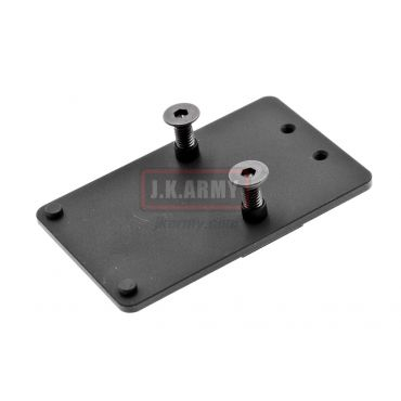 Pro-Arms RMR Mount Sight Base Plate for Umarex / VFC HK45CT ( Black )